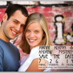 Brick - Save the Date