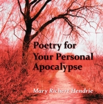 Poetry for Your Personal Apocalypse - Book Cover