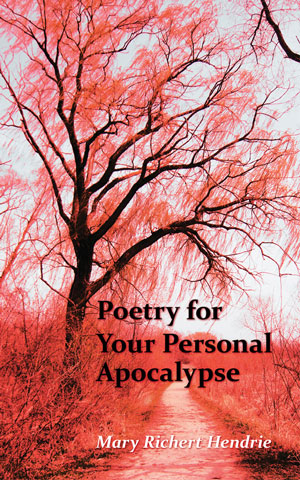 Poetry for Your Personal Apocalypse Bookcover